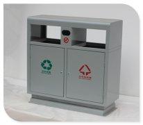 DX31钢板分类垃圾箱