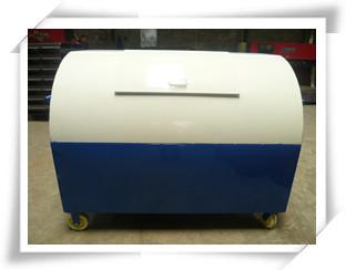 GL2010-钢制移动垃圾房