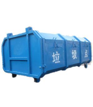 GL2012-可卸式垃圾箱