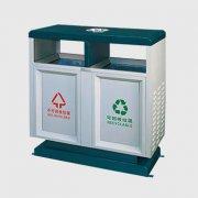 DX03钢制垃圾桶