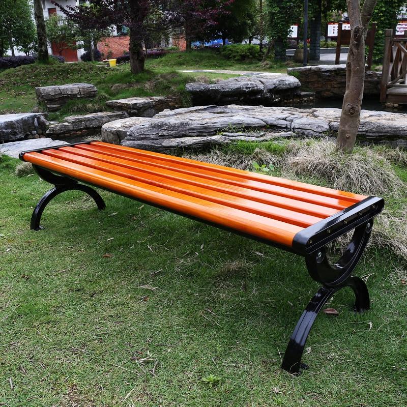 G23公园椅无靠背