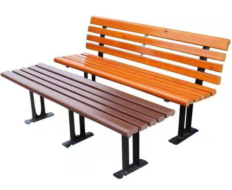 G04小区休闲椅