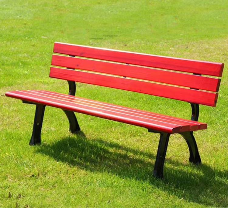 G02公园休闲椅