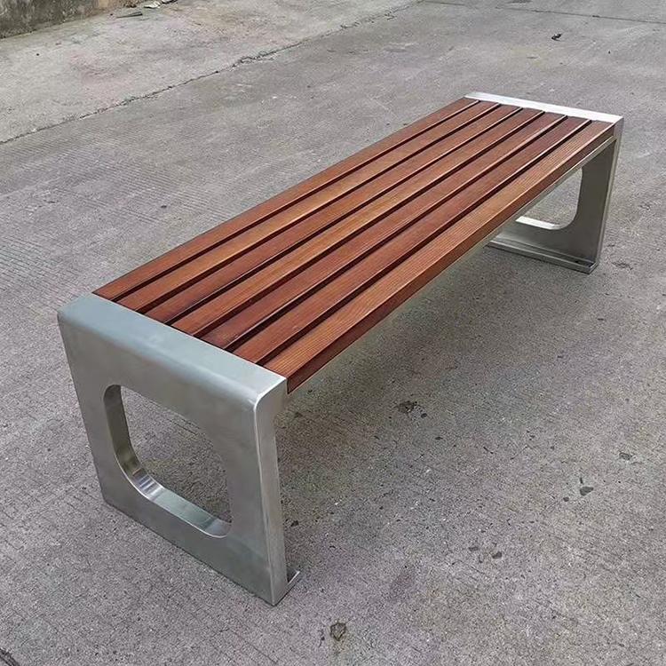 G11不锈钢休闲椅